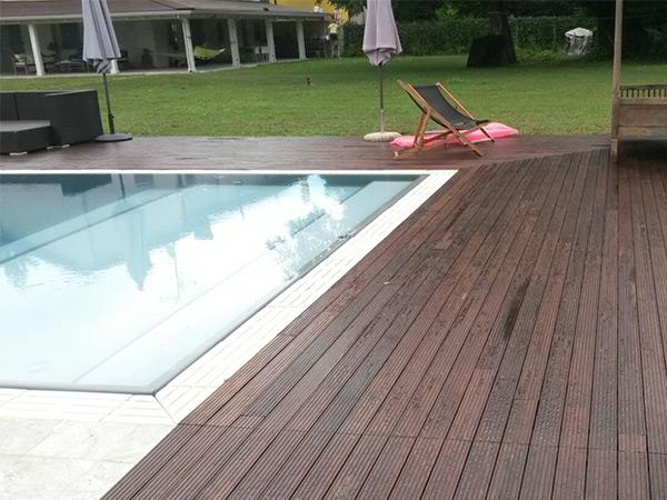 Pavimenti per esterni in legno a mantova pavilegno snc for Pavimenti esterni economici