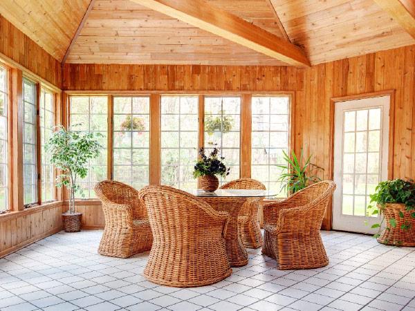 Rivestimenti in legno per pareti a mantova pavilegno snc